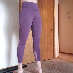 26 International Athletic leggings